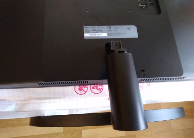 LG 32ML600M-B, photo 24