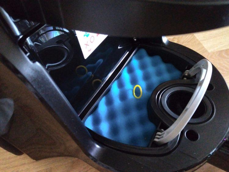 Vacuum Cleaner Samsung VC18M21C0VN, image 27