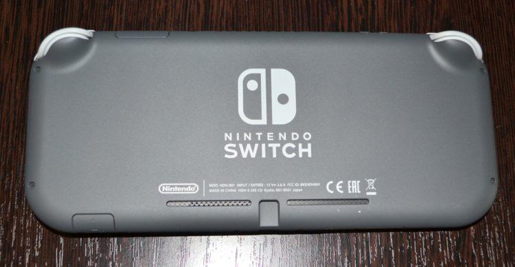 Nintendo Switch Lite, photo 28