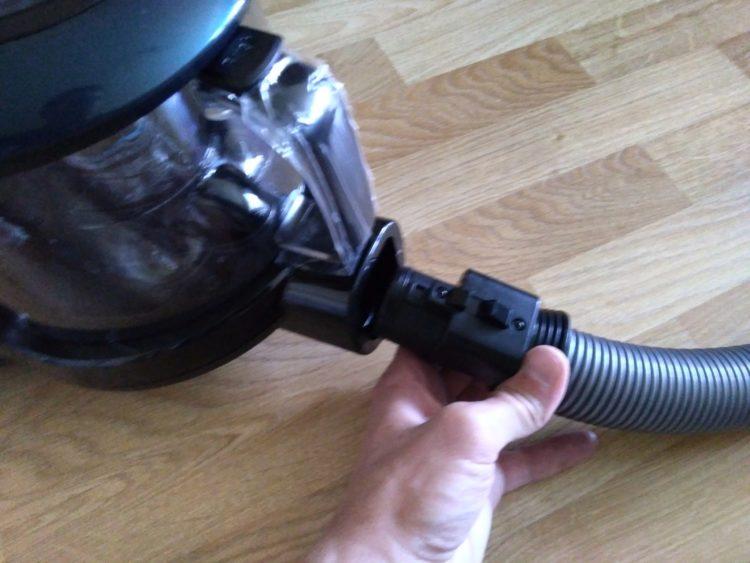 Vacuum Cleaner Samsung VC18M21C0VN, image 28