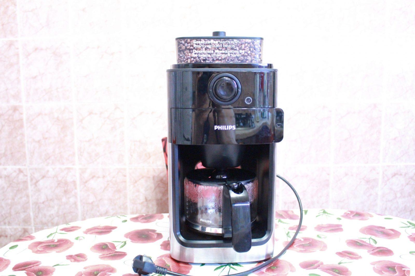 Review On Philips Hd776700 Drip Coffee Machine Tiny Reviews
