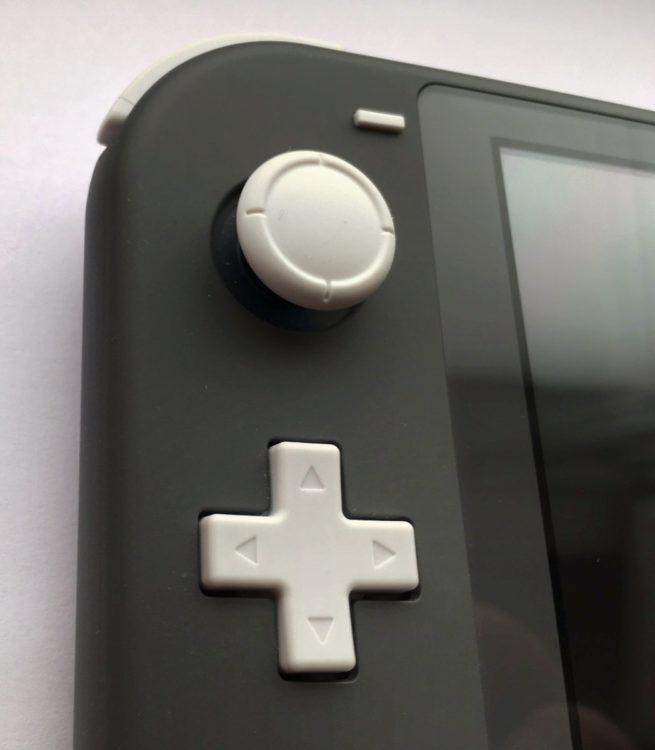 Nintendo Switch Lite, photo 31