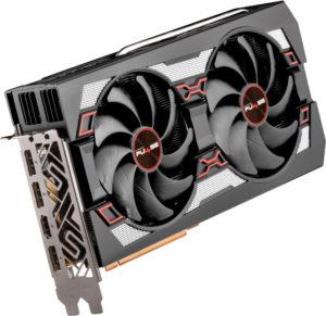 Radeon RX 5700 8192Mb PULSE OC