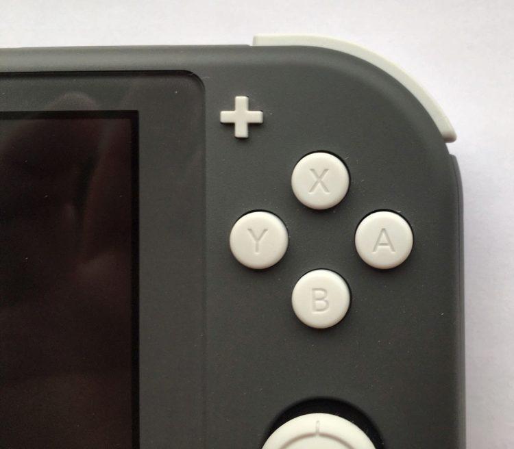 Nintendo Switch Lite, photo 32