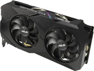 ASUS GeForce GTX 1660 6GB Dual EVO