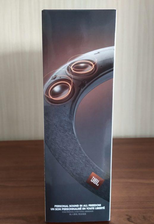 Portable Speakers JBL Soundgear, image 4