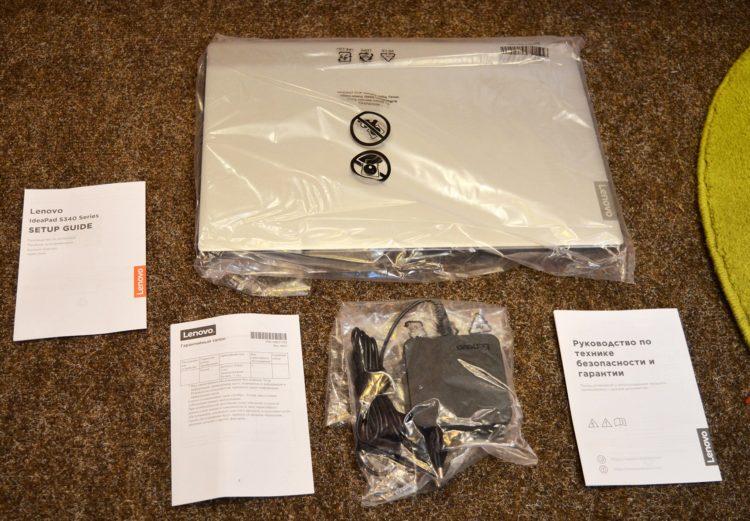 Lenovo IdeaPad S340, image 4