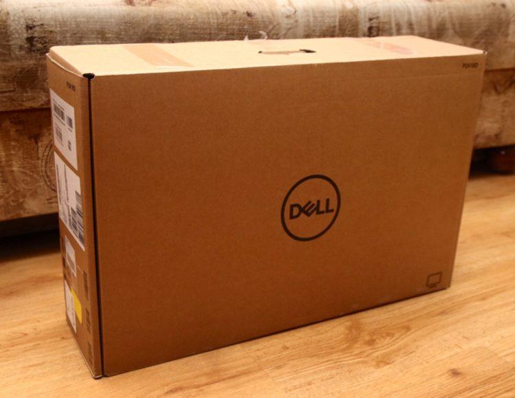 Dell P2418D, image 4