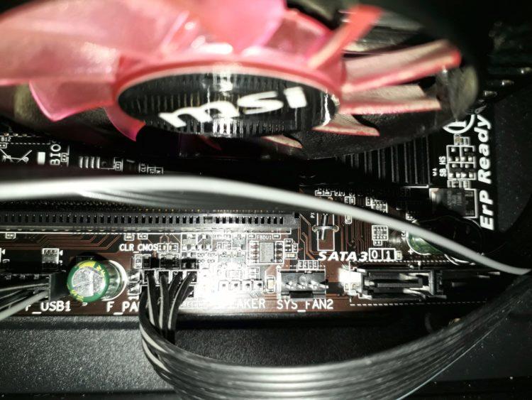 Gigabyte GA-F2A68HM-S1 FM2+, image 5