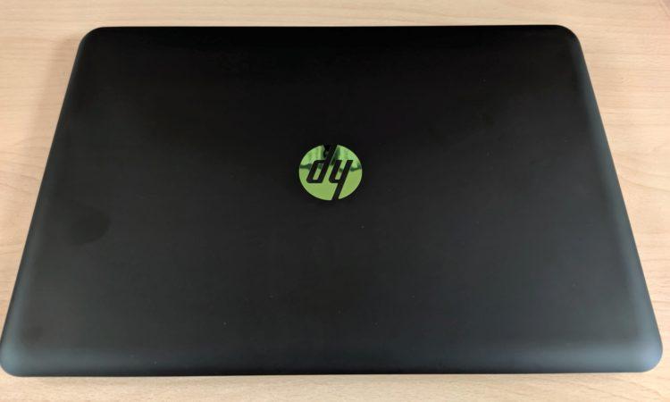 HP Pavilion Gaming 15-bc437ur, image 5