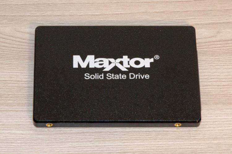 SSD Maxtor Z1 240GB SATA3 TLC (YA240VC1A001), image 6