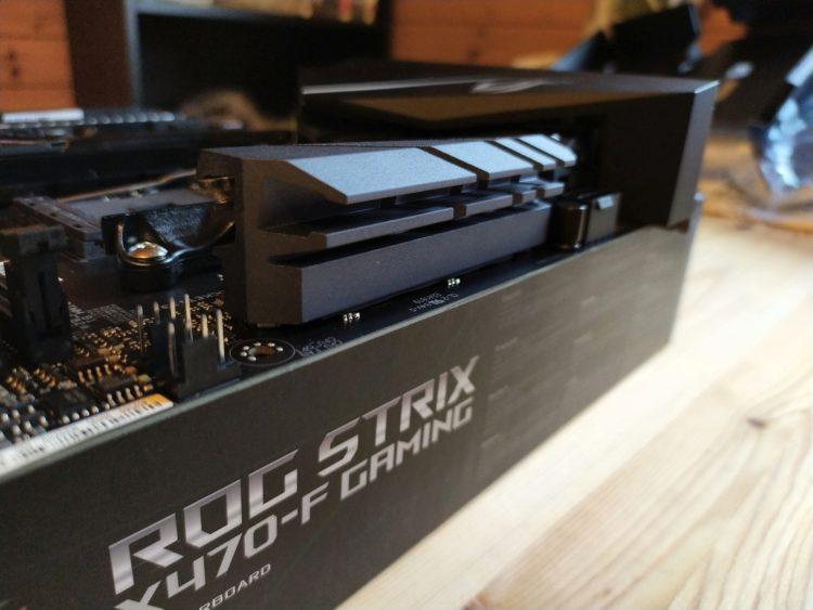 ASUS ROG STRIX X470-F GAMING, image 6