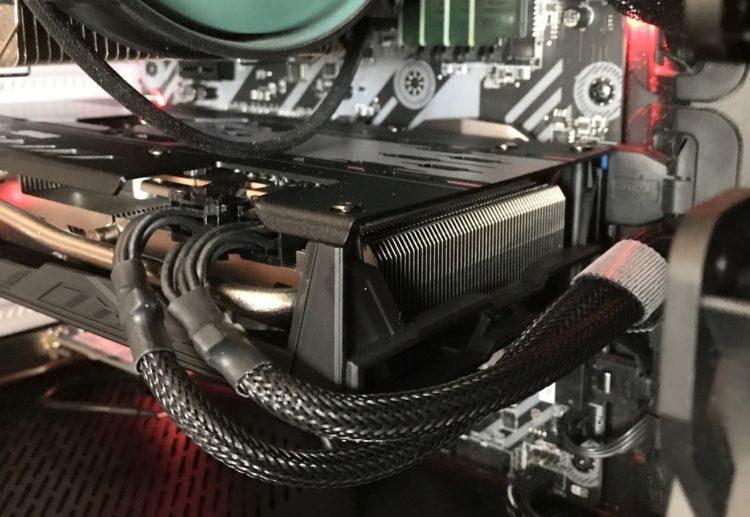 Radeon RX 5700 8192Mb PULSE OC, image 7