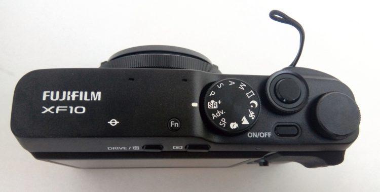 Fujifilm XF10 Digital Camera, image 7
