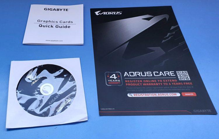 GIGABYTE RTX 2070 SUPER 8192Mb GAMING OC, photo 7