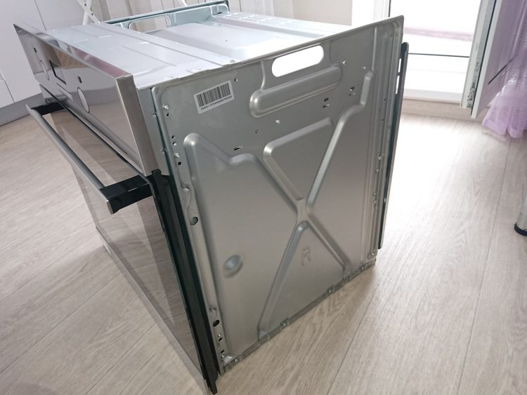 Electrolux EZB 52430 AX, photo 7