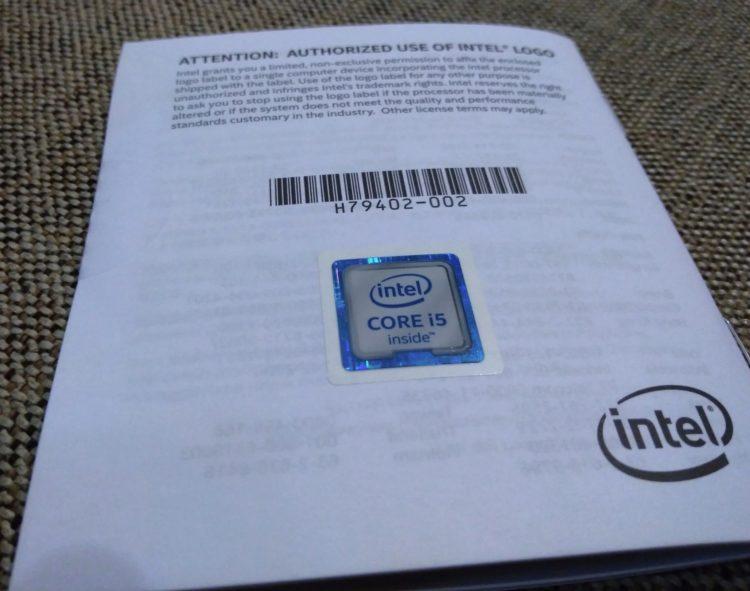 Intel Core i5-6600K LGA1151 BOX (Skylake) Processor, image 8