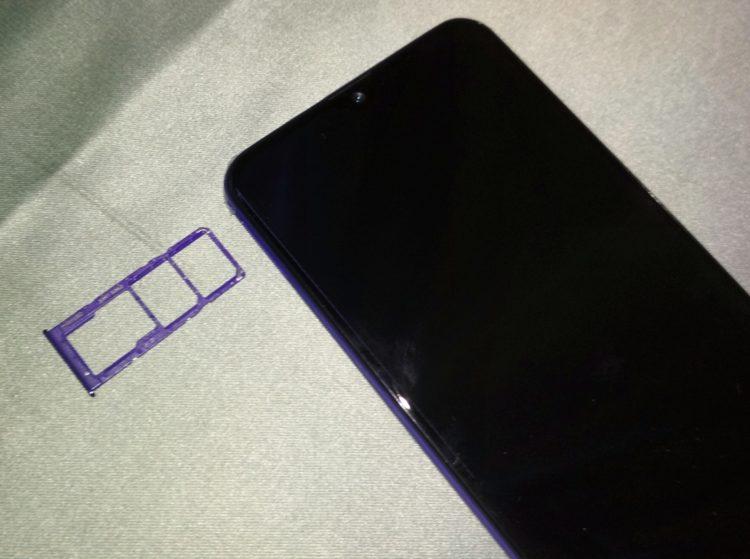 Samsung Galaxy A30s 32GB Violet, image 8