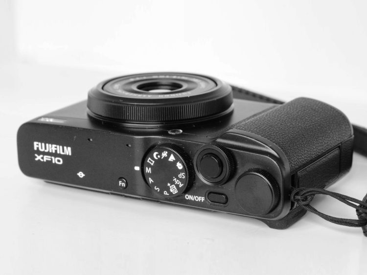 Fujifilm XF10 Digital Camera, image 8