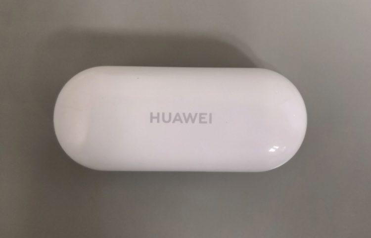 Bluetooth Headset Huawei Freebuds Lite, image 9
