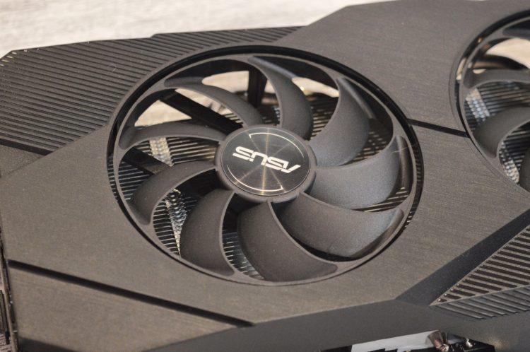 ASUS GeForce GTX 1660 6GB Dual EVO, image 9