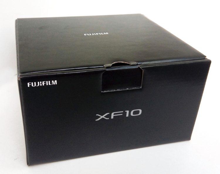 Fujifilm XF10 Digital Camera, image 9