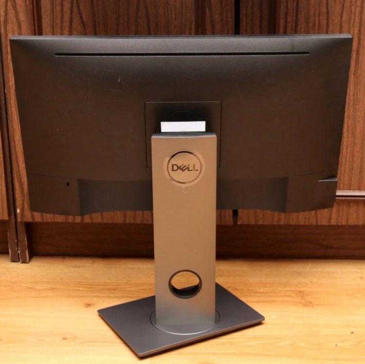 Dell P2418D, image 9