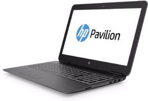 HP Pavilion Gaming 15-bc437ur