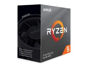 CPU AMD Ryzen 5 3600 AM4