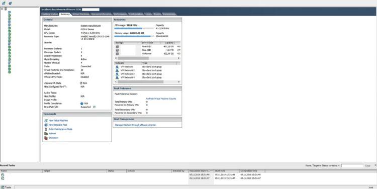 CPU Intel Xeon E3-1240 v5 (8M Cache, 3.5 GHz) LGA1151 image 11