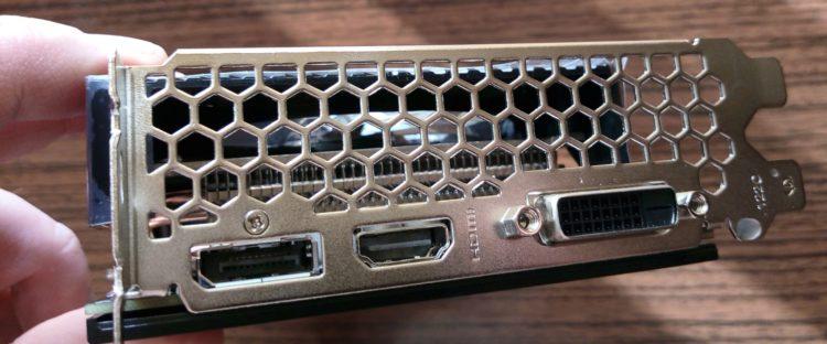 Palit GeForce GTX 1660 SUPER GP 6144Mb image 14