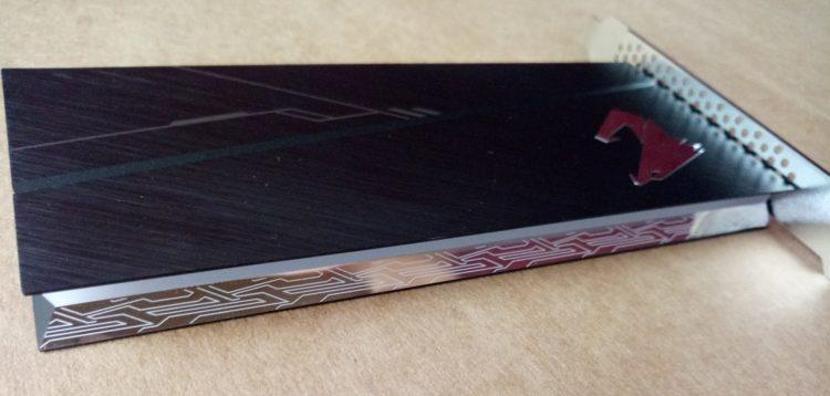 SSD Gigabyte PCI-E 3.0 x4 1000GB NVMe 1.3 3D NAND TLC (GP-ASACNE2100TTTDR), photo 14