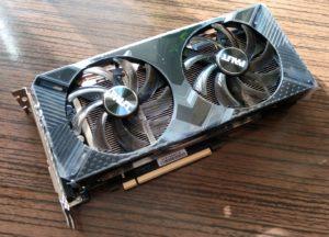 Palit GeForce GTX 1660 SUPER GP 6144Mb image 1
