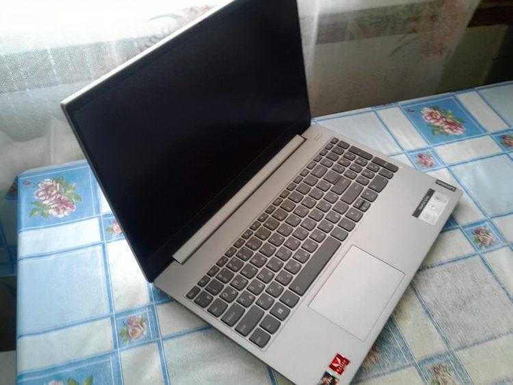Lenovo IdeaPad S340, photo 1