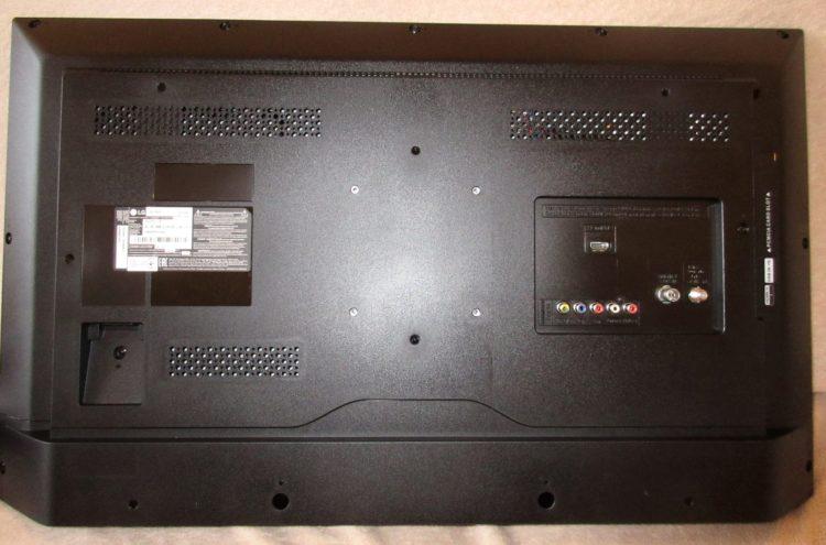 TV LG 32LJ500V image 20