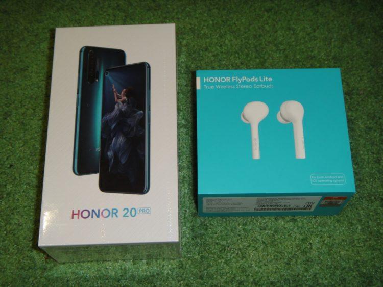 Honor 20 Pro 8/256 GB, photo 2