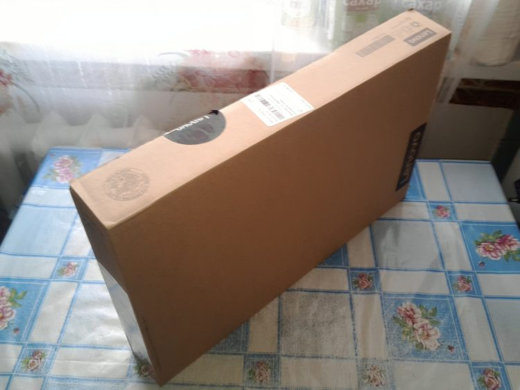 Lenovo IdeaPad S340, photo 3