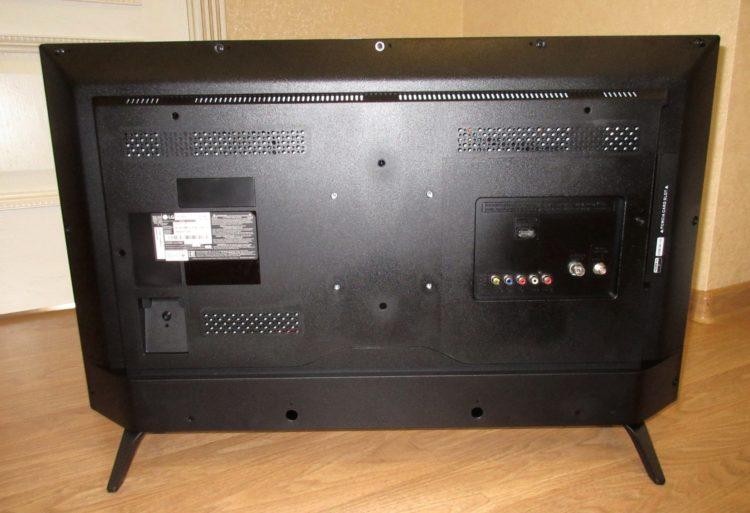TV LG 32LJ500V image 45