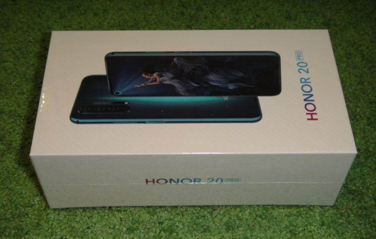 Honor 20 Pro 8/256 GB, photo 4