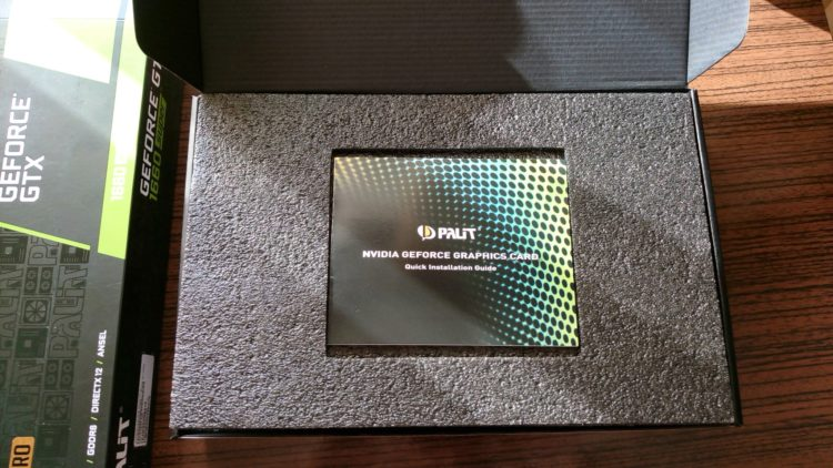 Palit GeForce GTX 1660 SUPER GP 6144Mb image 4