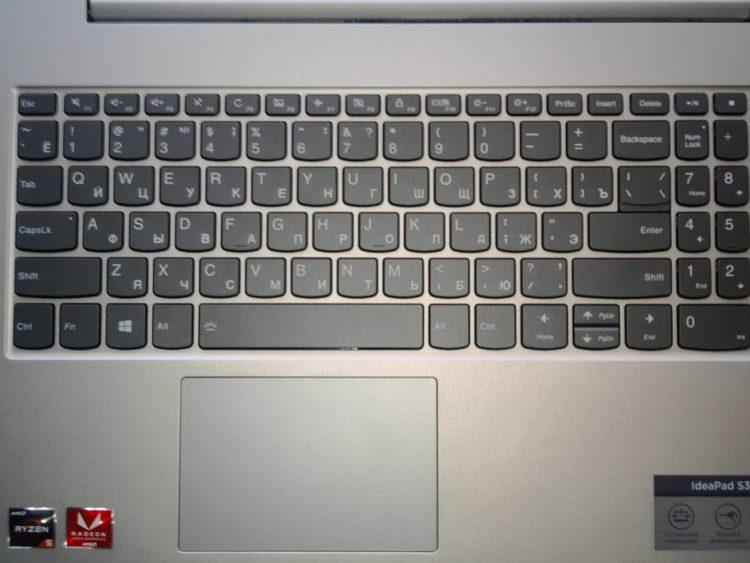 Lenovo IdeaPad S340, photo 5