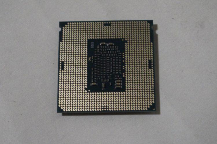 CPU Intel Xeon E3-1240 v5 (8M Cache, 3.5 GHz) LGA1151 image 6