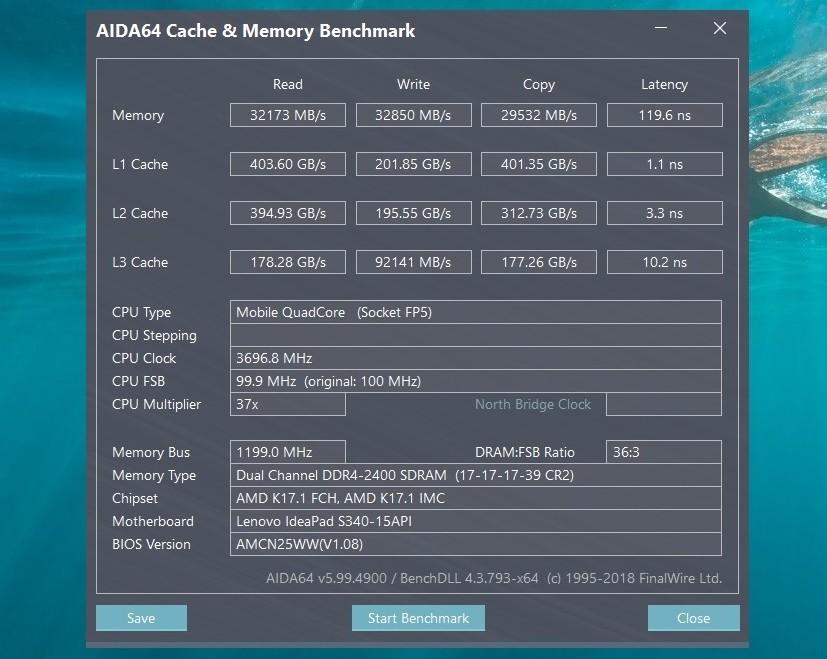 Review on Lenovo IdeaPad S340-15API Notebook – Tiny Reviews