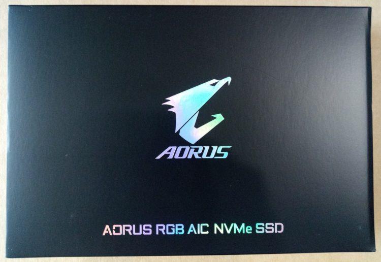 SSD Gigabyte PCI-E 3.0 x4 1000GB NVMe 1.3 3D NAND TLC (GP-ASACNE2100TTTDR), photo 7