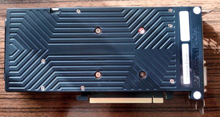 Palit GeForce GTX 1660 SUPER GP 6144Mb image 7