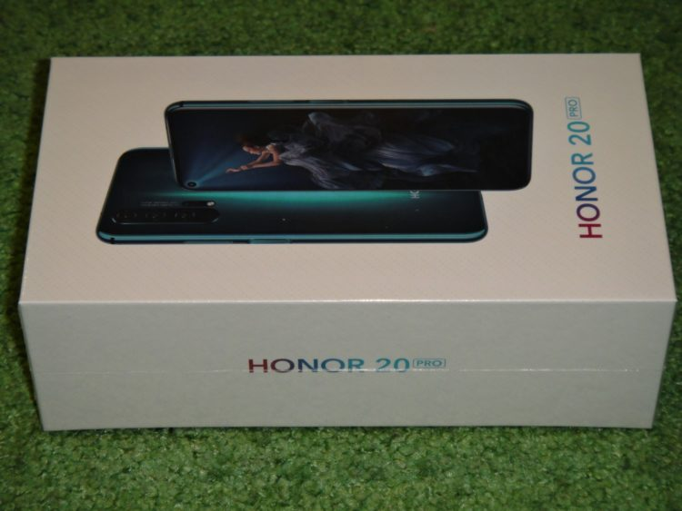 Honor 20 Pro 8/256 GB, photo 7
