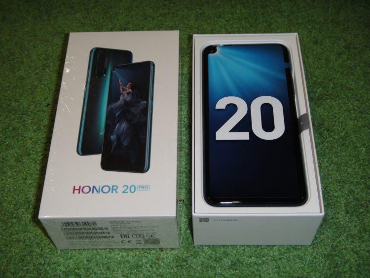 Honor 20 Pro 8/256 GB, photo 8