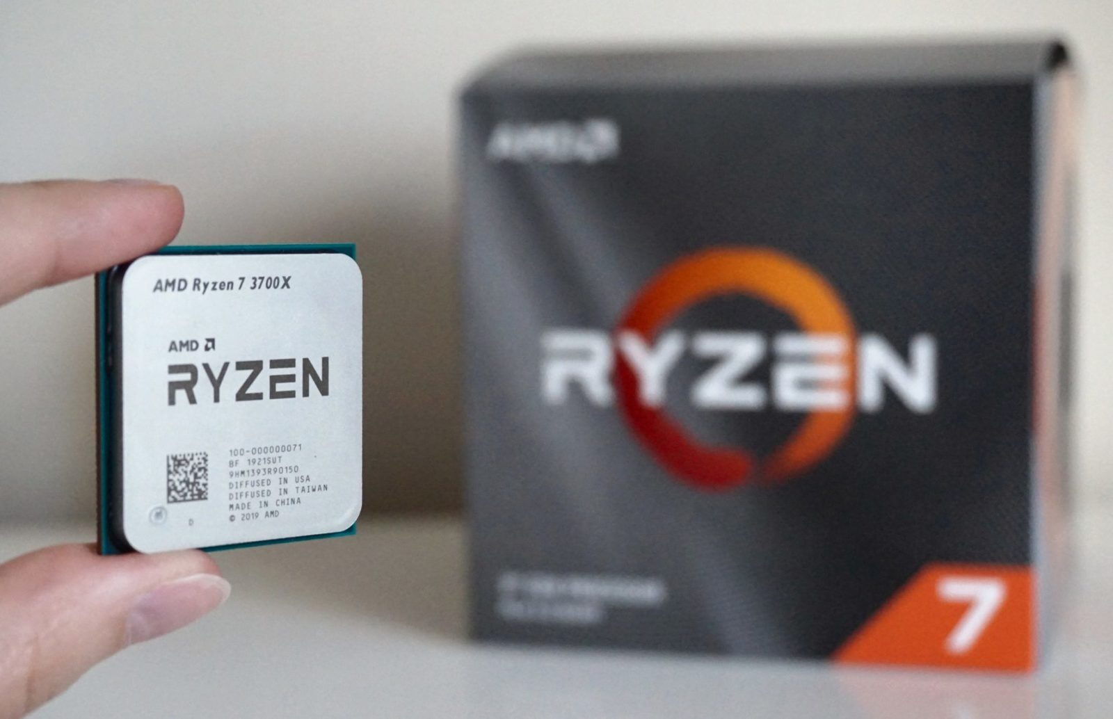 Review On Amd Ryzen 7 3700x Am4 Box Processor Tiny Reviews