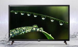 TV LG 32LJ500V