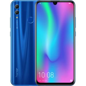 Honor 10 Lite 3/32 GB Sapphire Blue